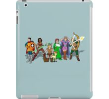At The Dragon's Graveyard iPad Case/Skin