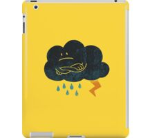 Sombre Weather iPad Case/Skin