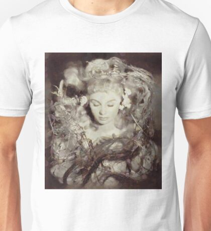 Jean Simmons, Vintage Hollywood Actress Unisex T-Shirt