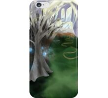 Different Means to the Same End iPhone Case/Skin