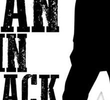 Westworld - The Man In Black Sticker