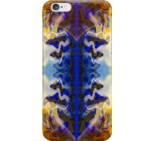 Love and Loss Abstract Healing Artwork iPhone Case/Skin