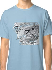 creatures monsters Classic T-Shirt