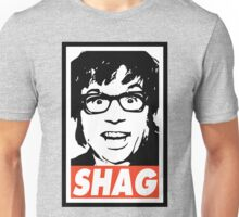 SHAG Unisex T-Shirt