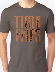 From Time To Time Unisex T-Shirt