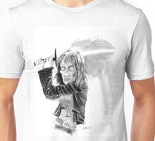 The Bride - Beatrix Kiddo Unisex T-Shirt