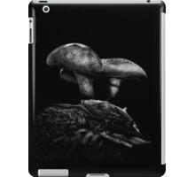 Toadstools On A Toronto Trail No 5 iPad Case/Skin