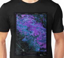 USGS TOPO Map California CA Gonzales 297587 1957 62500 geo Inverted Unisex T-Shirt