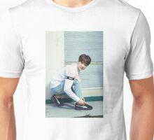 BTS Suga P Unisex T-Shirt