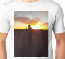 Punk on the moors Unisex T-Shirt