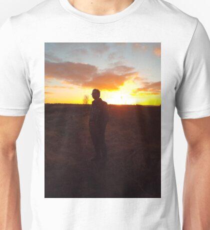 Punk on the moors Unisex T-Shirt