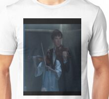 Sherlock and Euros Unisex T-Shirt