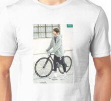 BTS Jin P Unisex T-Shirt