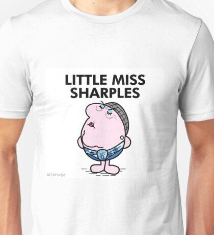 Ena Sharples Coronation Street Mr Man Unisex T-Shirt