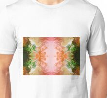 Welcoming New Life Abstract Healing Artwork  Unisex T-Shirt