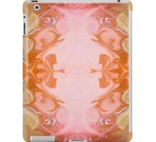 Welcoming New Life Abstract Healing Artwork  iPad Case/Skin