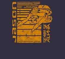 Deep Sea Jason Unisex T-Shirt