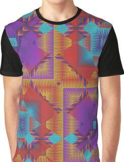 4 corners Graphic T-Shirt