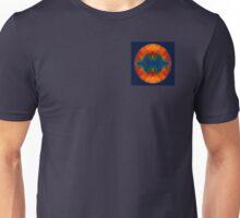 Awareness Intensified Abstract Healing Artwork  Unisex T-Shirt