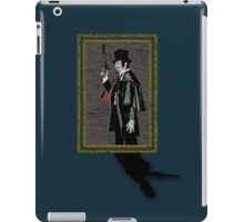 The Forever Duel (Part 1) iPad Case/Skin