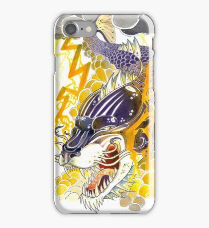 CatFish Dragon iPhone Case/Skin