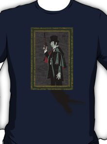 The Forever Duel (Part 1) T-Shirt