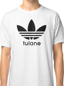 tulane logo Classic T-Shirt