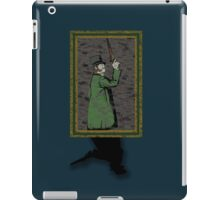 The Forever Duel (Part 2) iPad Case/Skin