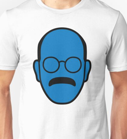Arrested Development Tobias Blue Man Unisex T-Shirt