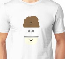 Wearebears#1 Unisex T-Shirt