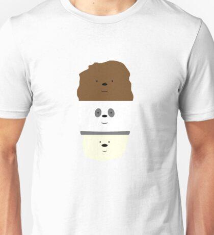 Wearebears#1 Unisex T-Shirt