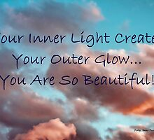 Your Inner Light by Polly Peacock