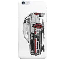BMW E30 M3 iPhone Case/Skin