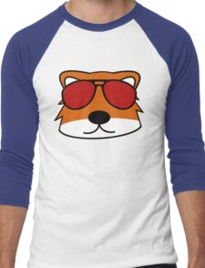 Sly Fox Men's Baseball ¾ T-Shirt
