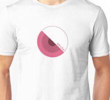 """""""modernism!"""" pink Unisex T-Shirt"""