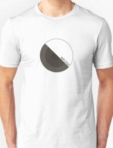 """modernism!""  black Unisex T-Shirt"