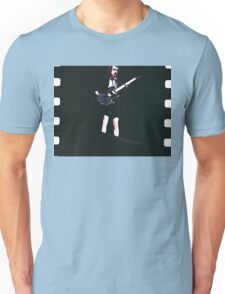 Angus Young Cartoon Unisex T-Shirt