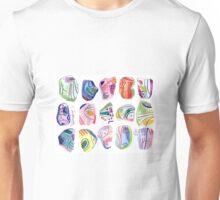 Watercolor Rocks Unisex T-Shirt