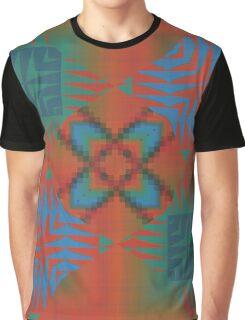 aninoquisi Graphic T-Shirt