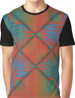 anosdaya Graphic T-Shirt