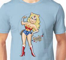 Wonder Pig! Unisex T-Shirt