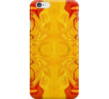 Energy Bodies Abstract Healing Artwork  iPhone Case/Skin