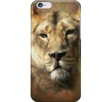 Starsign -Leo iPhone Case/Skin