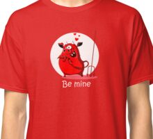 Valentines Day gift for men, women and kids Classic T-Shirt