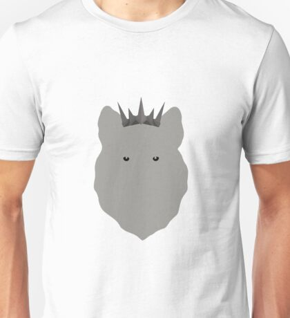 The Young Wolf Unisex T-Shirt