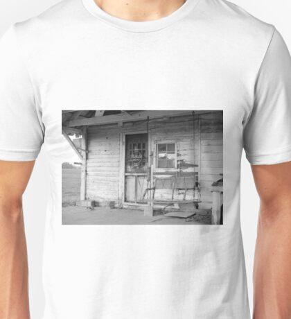 Where We Used To Go Unisex T-Shirt