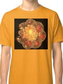 Orange Blossom Flower Classic T-Shirt