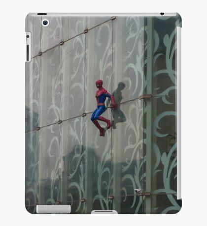 Spiderman superhero  iPad Case/Skin