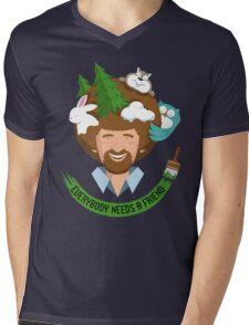 We Need 'Em Mens V-Neck T-Shirt