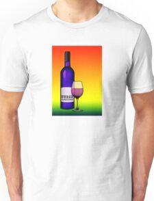 Feliz Cumpleaños Salud Unisex T-Shirt